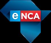 eNCA logo